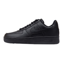 Nike Air Force 1 '07 Black Leather