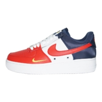 Nike Air Force 1 '07 Blue Red White